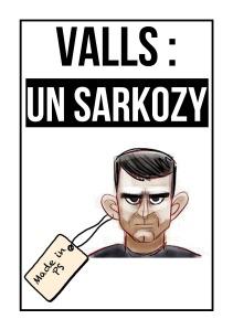 Valls un sarko